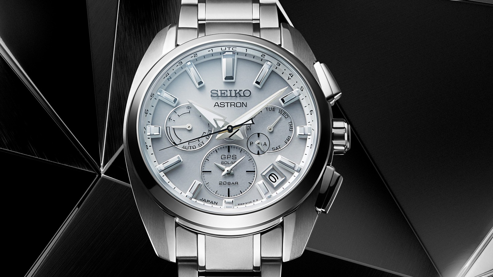 Seiko watches by ohmyclock.com