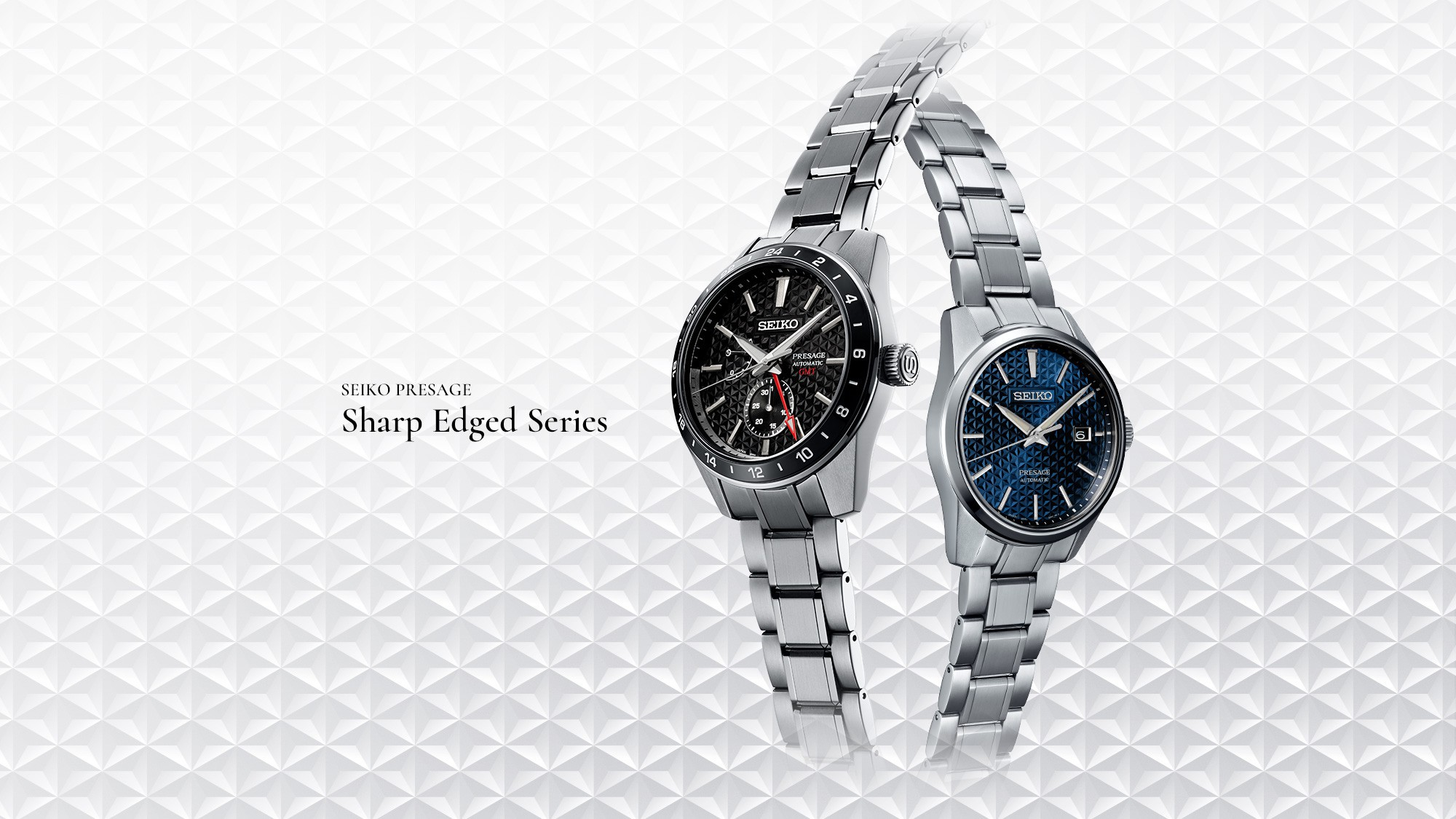 Seiko Watch Always One Step Ahead Of The Rest