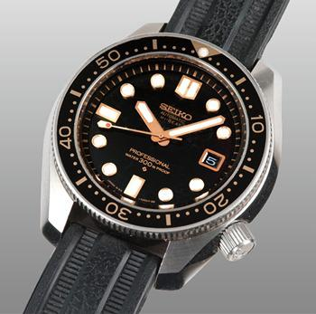 Seiko S Expertise In Diver S Watches Is Celebrated In The New