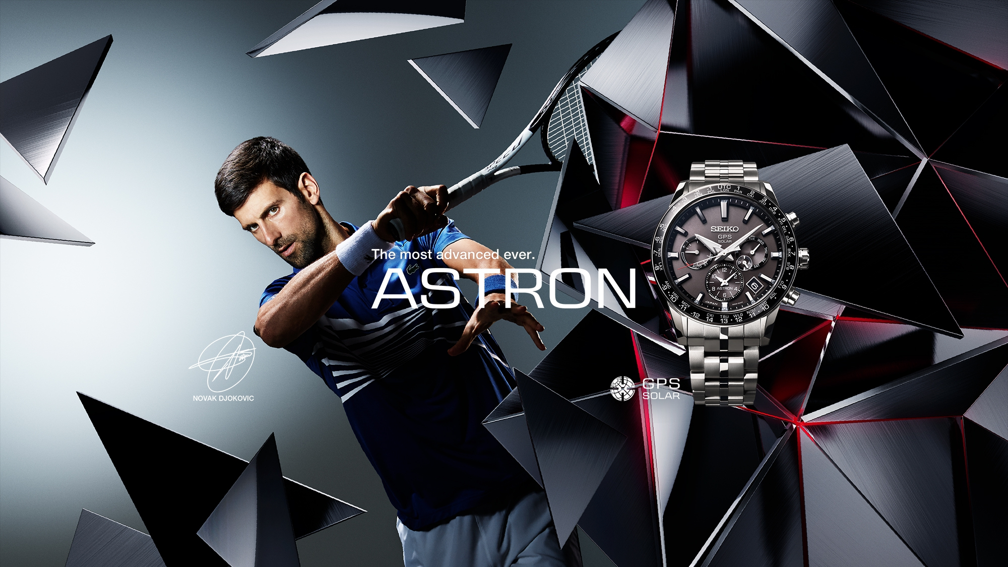 The most advanced ever. Astron