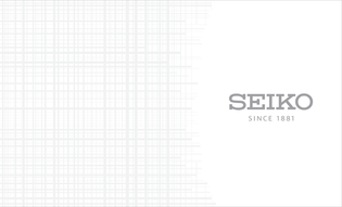 Seiko Catalogue 2019