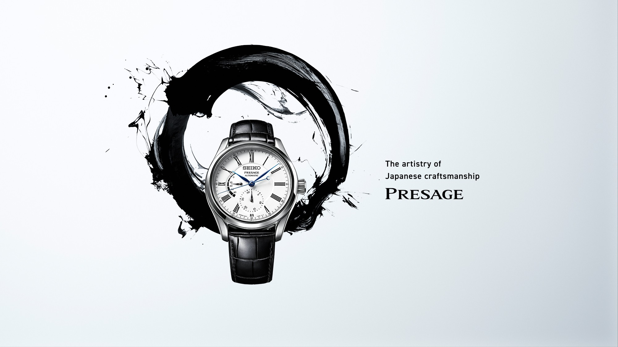 presage-main-visual artistry japanese craftsmanship